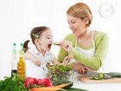 полезни здравословни храни за деца умора