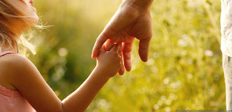 дете родител любов подкрепа възпитание
