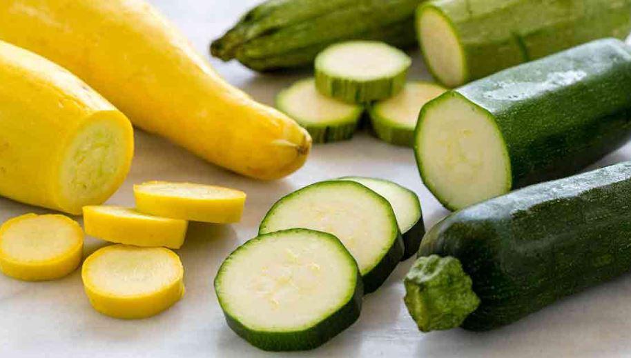 тиквички здравословни ястия рецепти