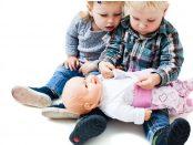 деца играчки възпитание