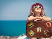 деца ваканция добри обноски