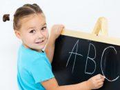 английски чужд език за бебета деца