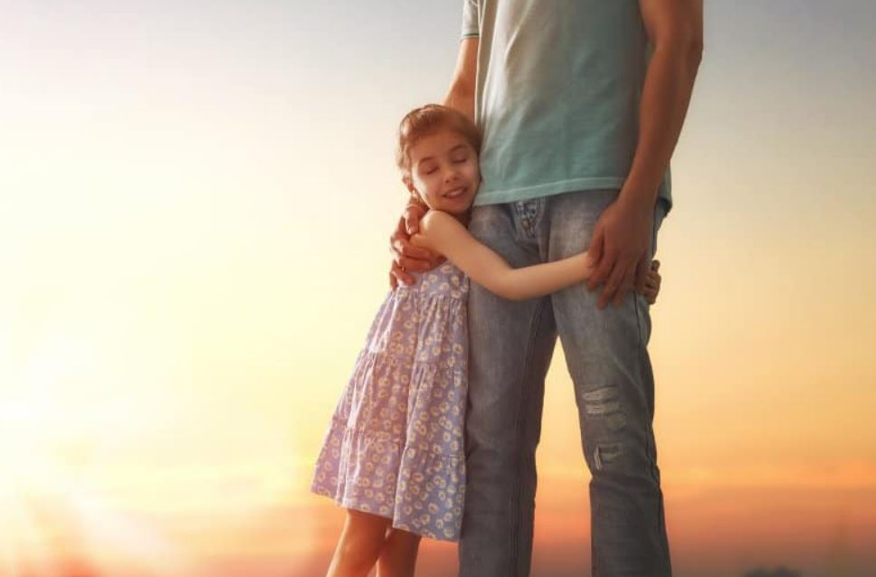 баща дъщеря съвет урок мъдрост притча