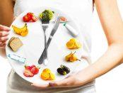 хранене диета за зачеване забременяване
