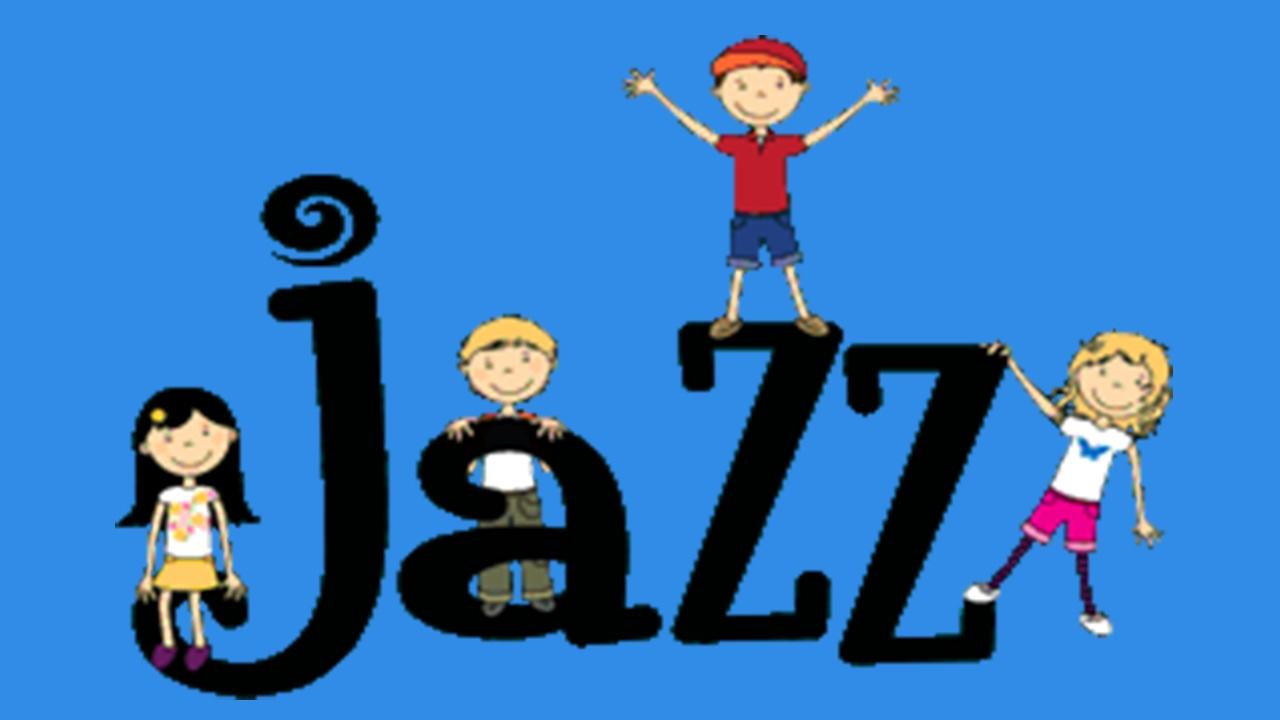 jazz деца