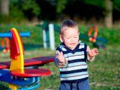 детска церебрална парализа
