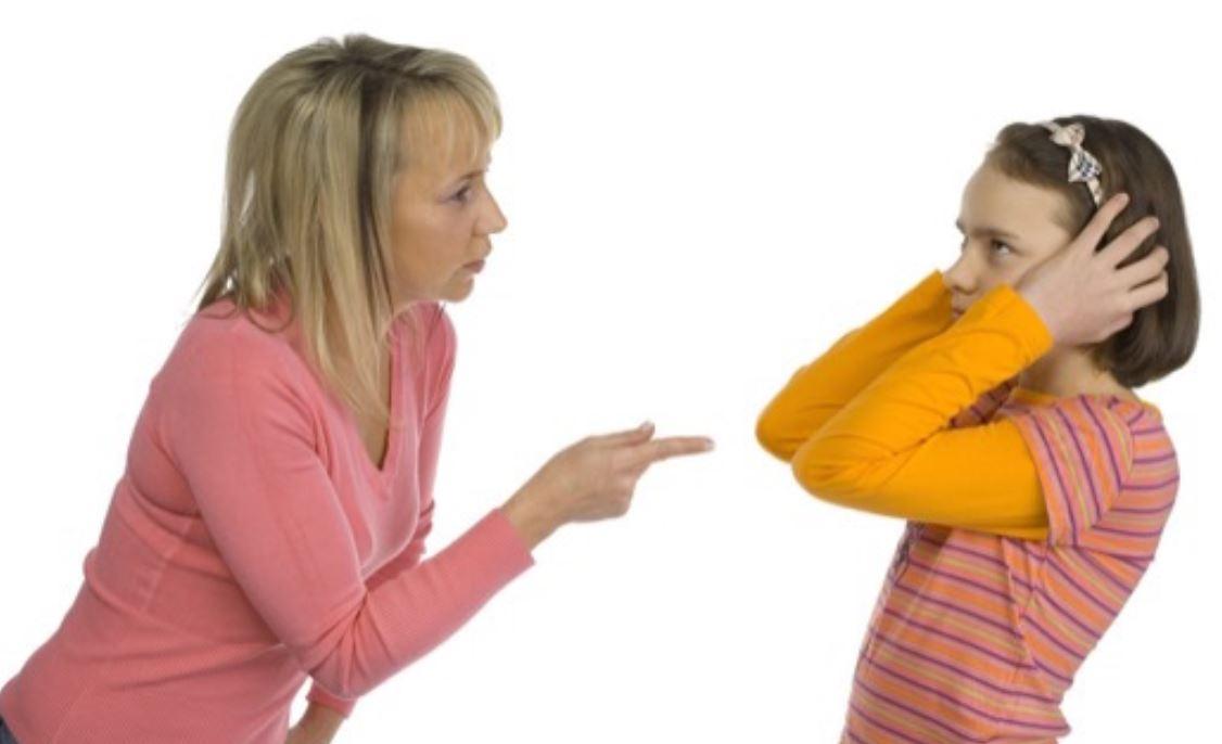 пубертет тинейджъри деца родители