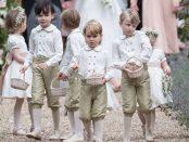 деца от кралски семейства възпитание