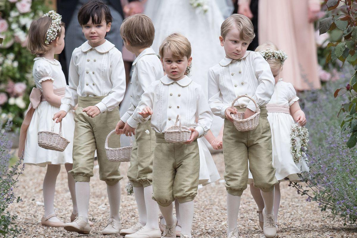 detsa ot kralдеца от кралски семейства възпитаниеski semeystva vazpitanie