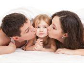 възпитание на единствено дете