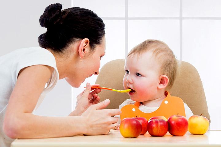 bebeshki hrani s yabalka retsepti zahranvane