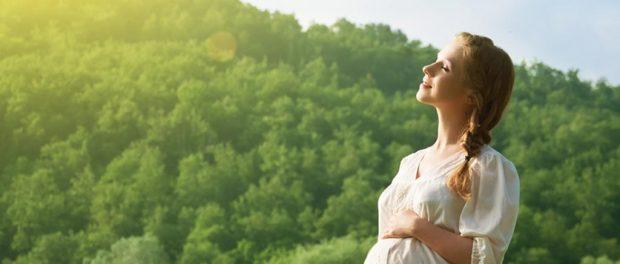 бременност ползи щастие