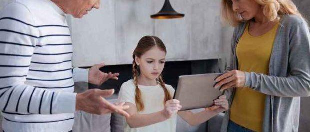 деца родители грешки възпитание психолог