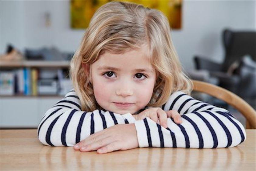 свръхчувствително емоционално дете тест