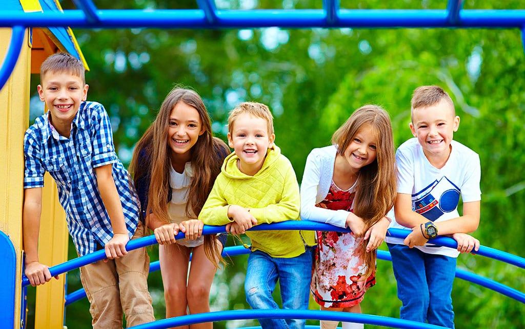 дете социални умения развитие възпитание