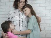тъжна майка писмо страхове