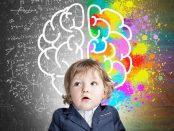 развитие на мозъка при дете до две години