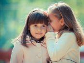 момичета приятелство