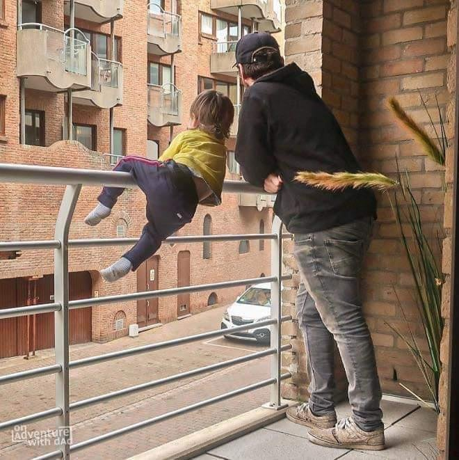 bashta dete roditeli zabavno1