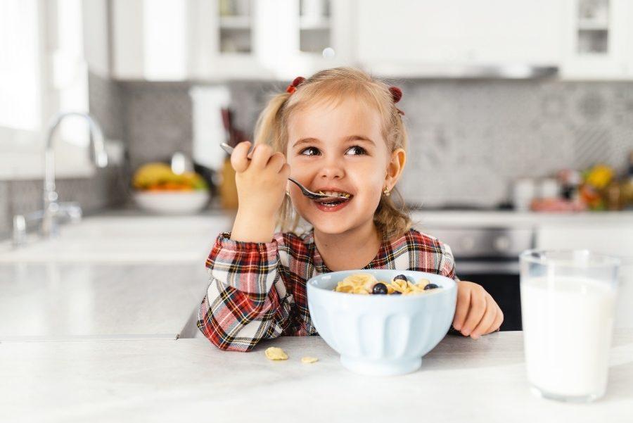 дете идеи за здравословни закуски