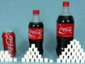 кола захар
